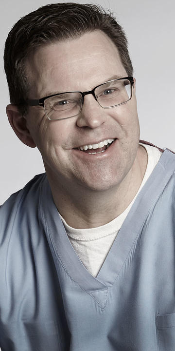 Neil P. Mulrooney, MD