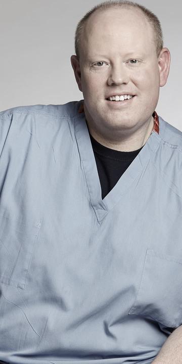 Aaron W. Swenson, MD