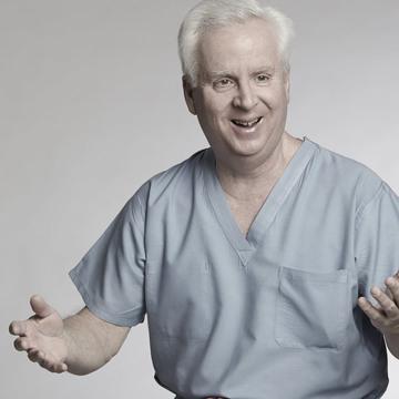 T. Bruce Ferrara, MD